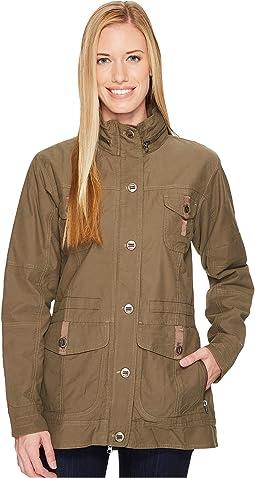 Rekon Lined Jacket