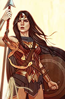 Rucka, G: Wonder Woman