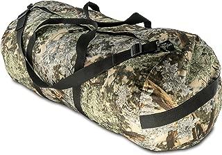 Sports 1050 HD Tuff Diamond Ripstop Gear/Duffle Bag (16