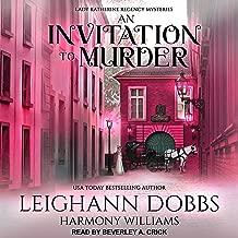 An Invitation to Murder: Lady Katherine Regency Mysteries Series, Book 1