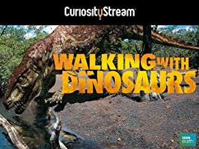 Walking with Dinosaurs Season 1