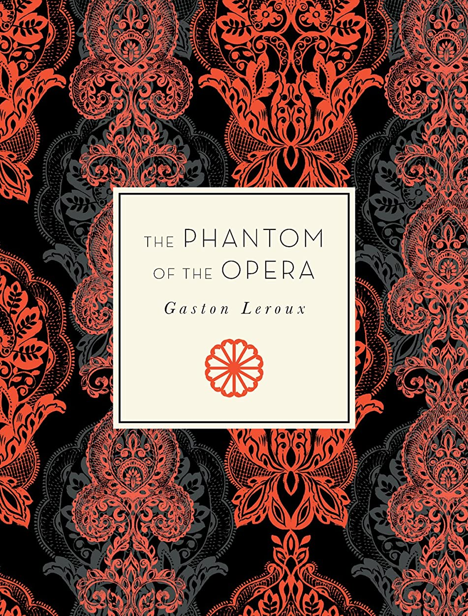 ランデブースツールマークダウンThe Phantom of the Opera (Knickerbocker Classics) (English Edition)