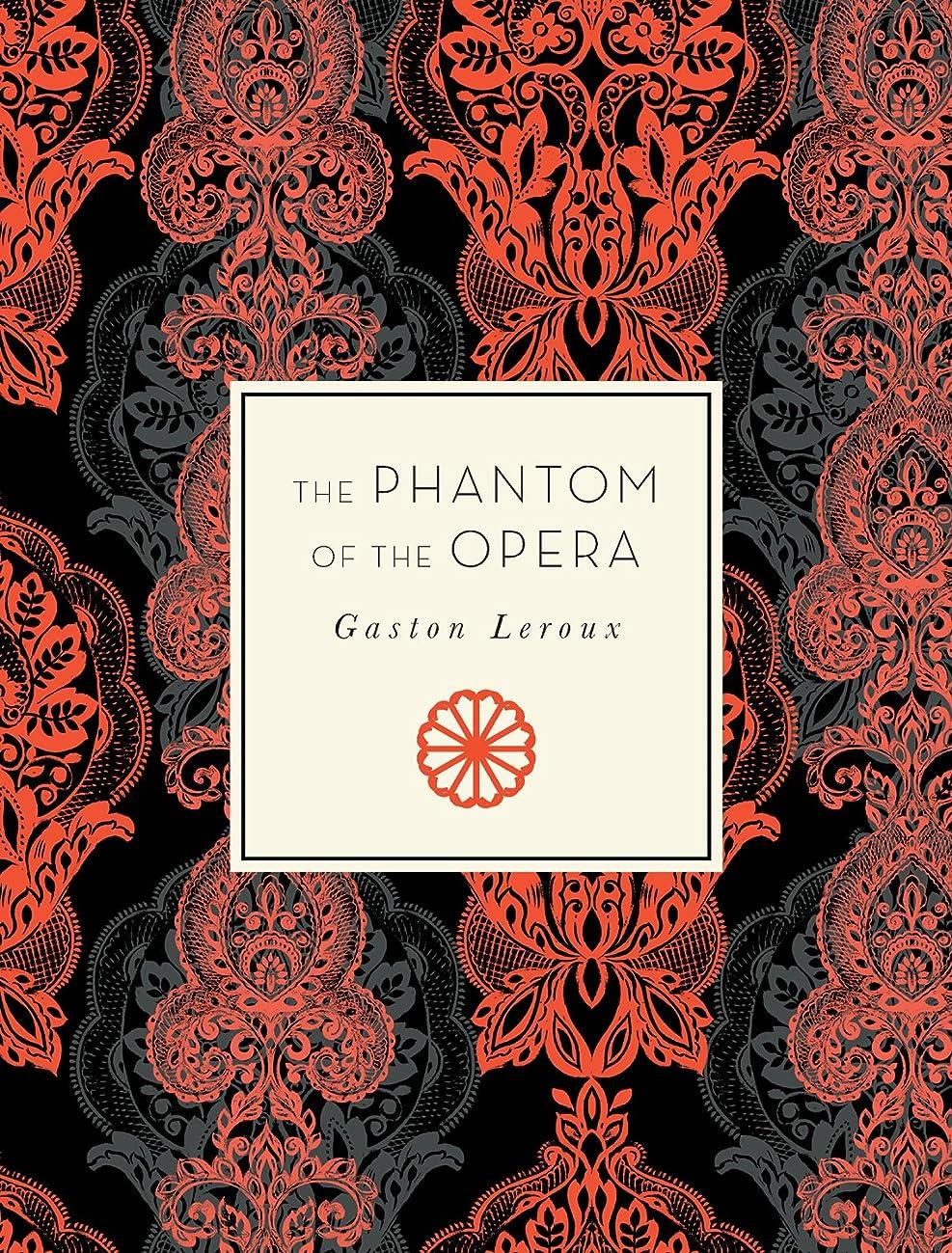 抗議規定カテゴリーThe Phantom of the Opera (Knickerbocker Classics) (English Edition)