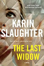 The Last Widow: A Novel (Will Trent Book 9) (English Edition)