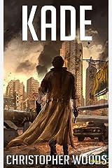 Kade (The Fallen World Book 14) Kindle Edition