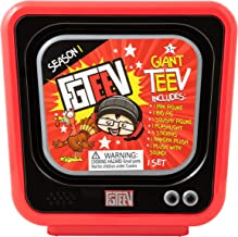 FGTeeV Large TV Set - Giant Blind Pack, Multicolor