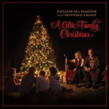 natalie macmaster and donnell leahy a family christmas