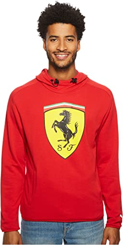PUMA - SF Big Shield Hooded Sweat