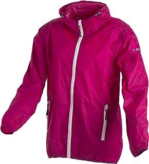 CMP Rain Jacket With Fixed Hood Giacca Bambina