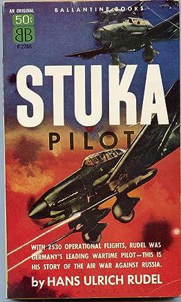Stuka pilot (Ballantine books)