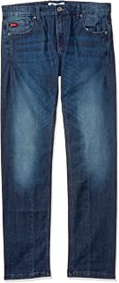 Lee Cooper Boy's Slim Fit Jeans