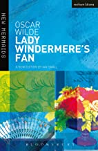 Lady Windermere's Fan (New Mermaids)