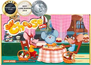 Best cheese master game Reviews