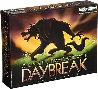 Best ultimate werewolf daybreak Reviews