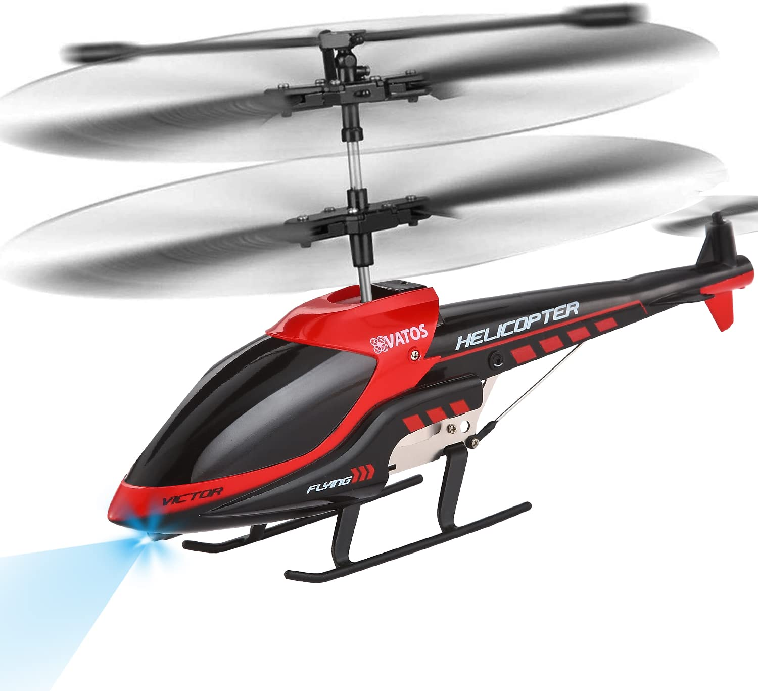 VATOS Remote Control Helicopter for Kids