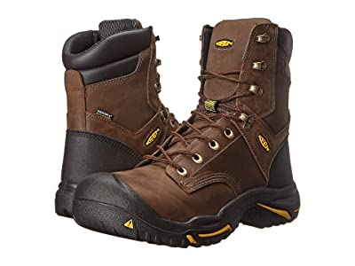 Keen Utility MT Vernon (Cascade Brown) Men
