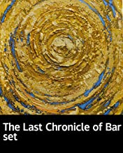 Illustrated The Last Chronicle of Barset: Detective and mystery stories