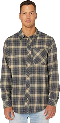Dark Navy Runyon Plaid
