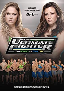 Best ufc ultimate fighter coaches Reviews