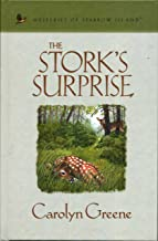 The Stork's Surprise (Mysteries of Sparrow Island #14)