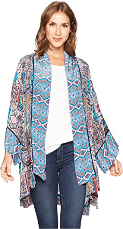 Kayla Kimono