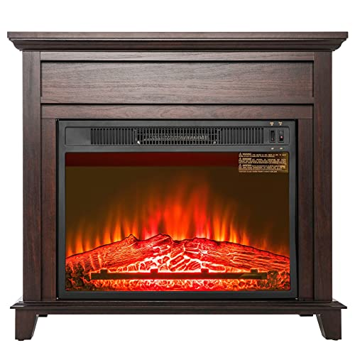 Astounding Fireplace Mantel For Sale Amazon Com Home Interior And Landscaping Synyenasavecom