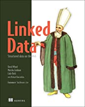 Linked Data: Structured Data on the Web