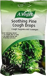 a vogel pine cough syrup