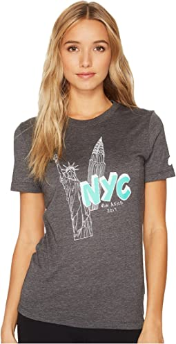 ASICS - NYC Liberty Tee
