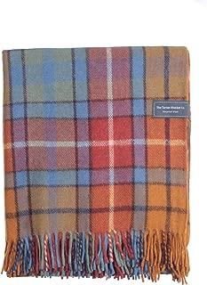 Best antique wool blankets Reviews
