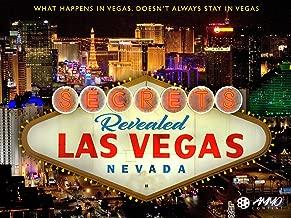 Las Vegas Revealed