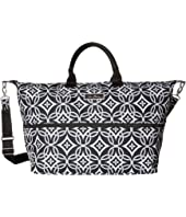 Vera Bradley - Lighten Up Expandable Travel Bag