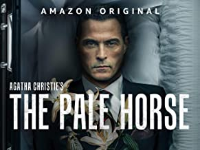 Agatha Christie: The Pale Horse - Season 1