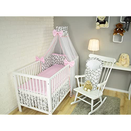 Baby Bettwäsche Set Amazonde