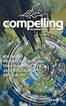 Compelling Science Fiction Issue 7