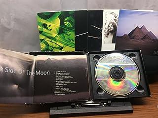 Dark Side of the Moon: 20th Ann Ltd Ed