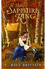 The Sapphire Ring (The Starlight Raven Book 3) Kindle Edition