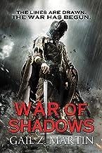 War of Shadows (The Ascendant Kingdoms Saga Book 3)