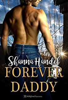 Forever Daddy (Sweet Texas Love Book 2)
