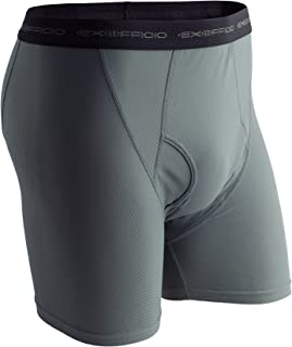 Men's Give-N-Go Boxer Brief