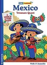 Tiny Travelers Mexico Treasure Quest