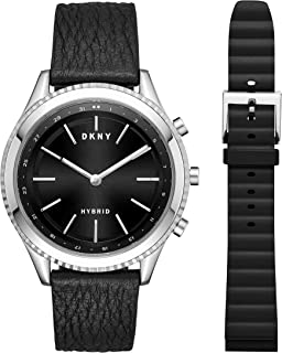 DKNY Smart Watch (Model: NYT6100)