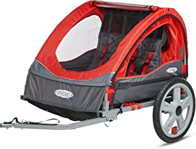 Best pull behind child carrier for bike Reviews