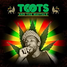 Toots & Maytals - Pressure Drop - The Golden Tracks (2019) LEAK ALBUM