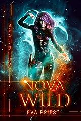 Nova Wild: A Dark Alien Romance (Nova Prime Book 1) Kindle Edition