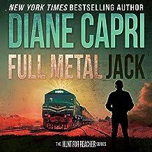 Full Metal Jack: Hunt for Jack Reacher, Book 13