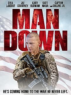 Best watch man down Reviews