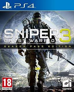 Sniper: Ghost Warrior 3 - Edizione Season Pass - PlayStation 4