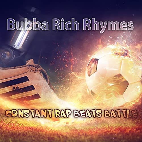 Nylon Lover (Hip Hop Freestyle Beats Mix) by Bubba Rich Rhymes on