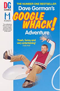 Dave Gorman's Googlewhack Adventure (English Edition)